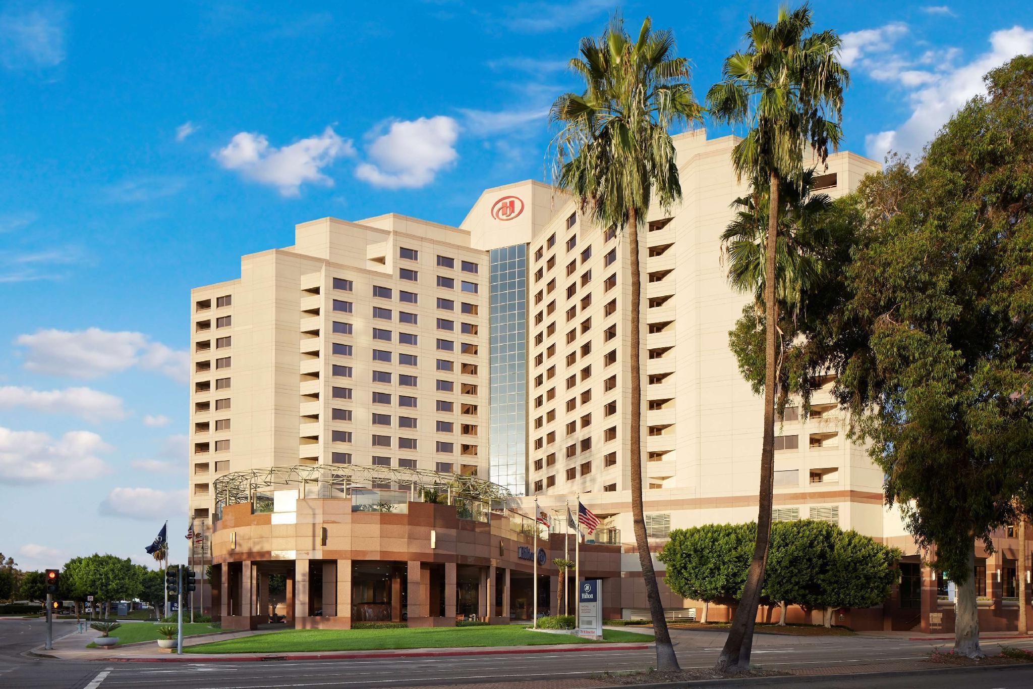 Hilton Long Beach image