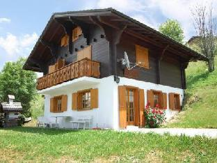 Chalet Y-Gouria
