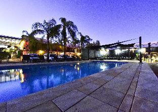 Diplomat Motel PayPal Hotel Alice Springs