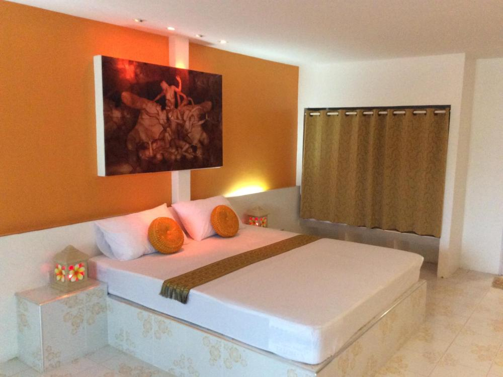 Hotel The Orchid Resort & Relax