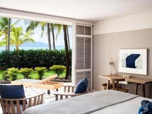 Hamilton Island Beach Club Resort Whitsunday Islands - Phòng khách