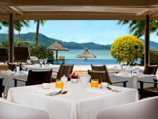 Hamilton Island Beach Club Resort Whitsunday Islands - المطعم