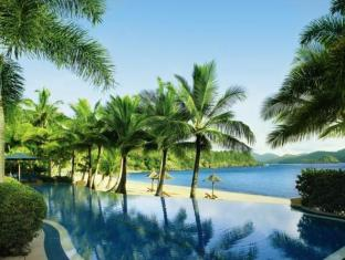 Hamilton Island Beach Club Resort Whitsunday Islands - حمام السباحة