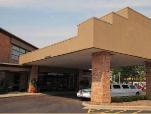 Radisson Hotel Milwaukee Airport