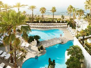Puente Romano Beach Resort PayPal Hotel Marbella