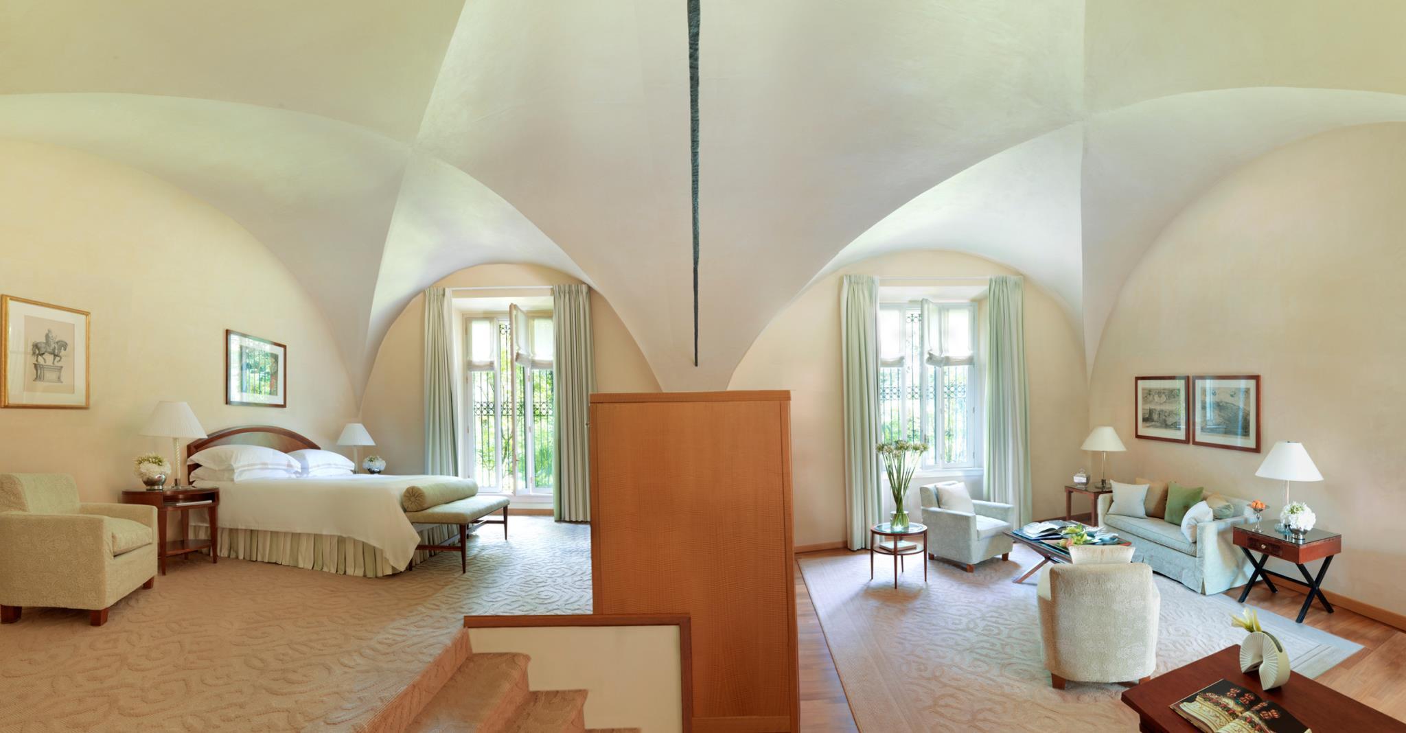 Four Seasons Hotel Milano – Milan 3