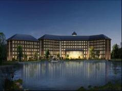 Shandong Shengyuan International Hotel, Zibo