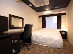Hotel Sunline Kyoto Gion Shijo Kyoto - Small Double Bed