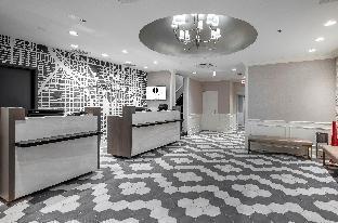 Interior The St. Clair Hotel - Magnificent Mile