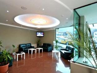 Hotel Vitosha Tulip Sofia - Lobby