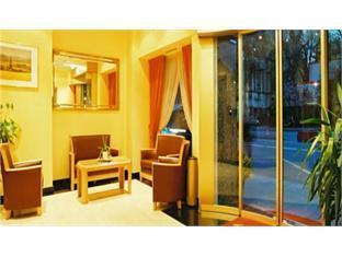 Savoy Hotel Geneva - Suite Room