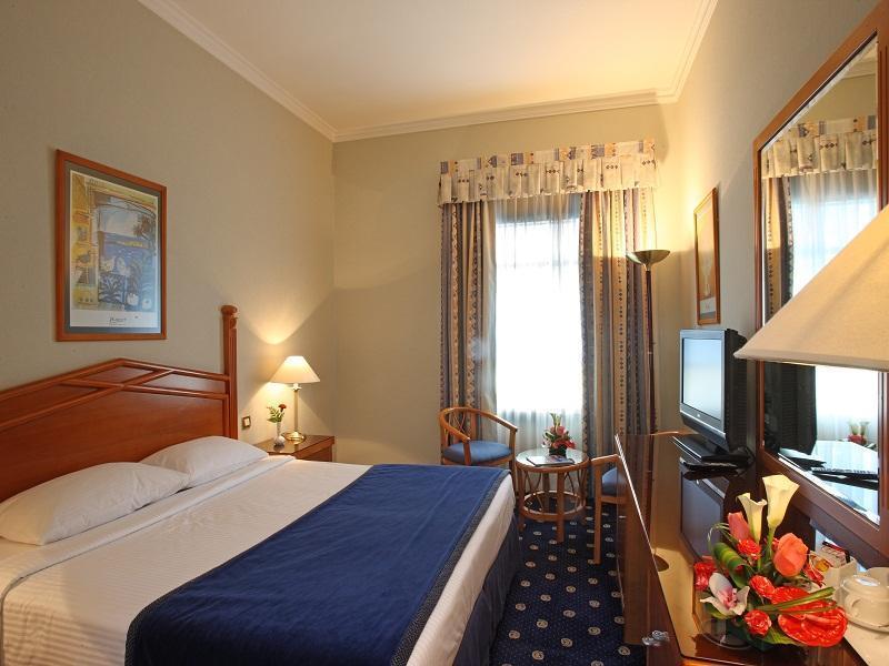 シー ビュー ホテル(Sea View Hotel)