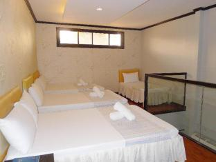 Villa Fuerte Bed and Breakfast Puerto Princesa City - Family Superior (Good for 10)