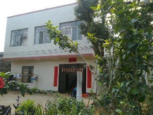 Beihai Weizhou Island Wanjiadenghuo Inn