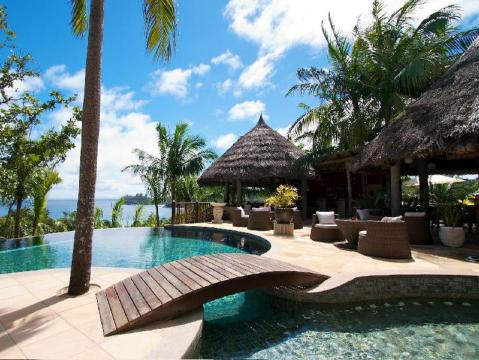 Best Place To Stay In Seychelles Islands
