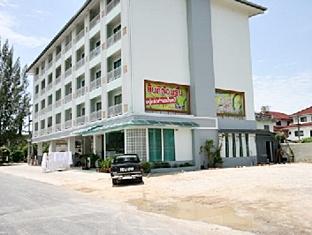 Choktawee Residence and Mansion,โชคทวี เรสซิเดนซ์ แอนด์ แมนชั่น
