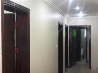Al Ghazawi Hotel Apartment