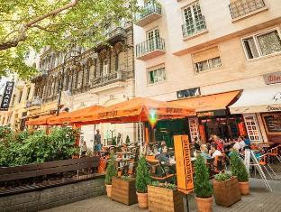 Like Home - Opera Apartments Boedapest - Omgeving