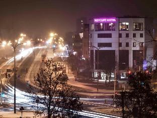 Mercure Piotrkow Trybunalski Vestil Hotel