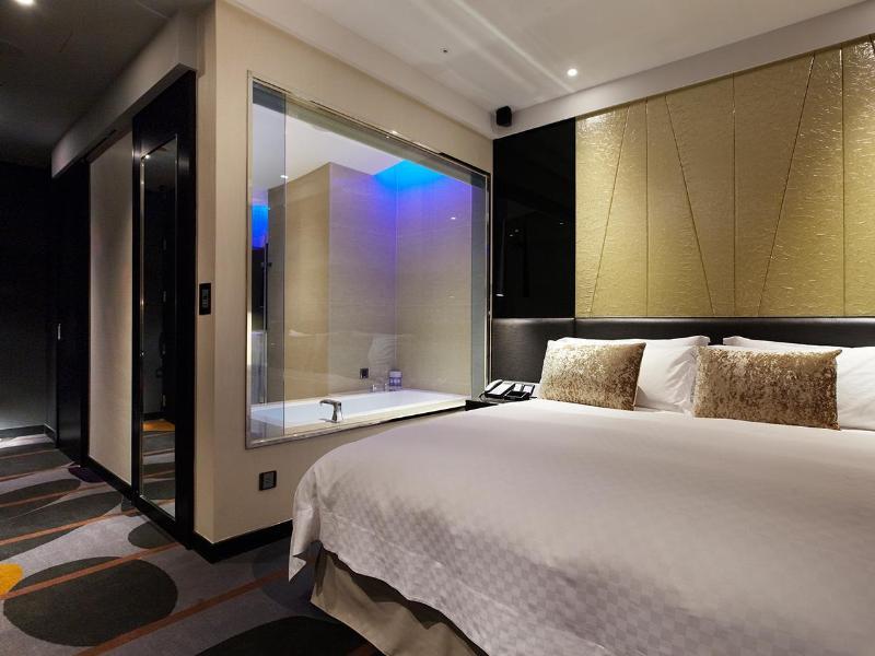 タンゴ ホテル チャンアン