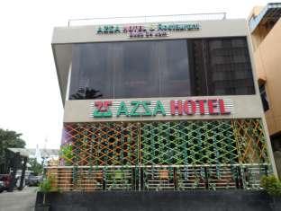 Azza Hotel Palembang