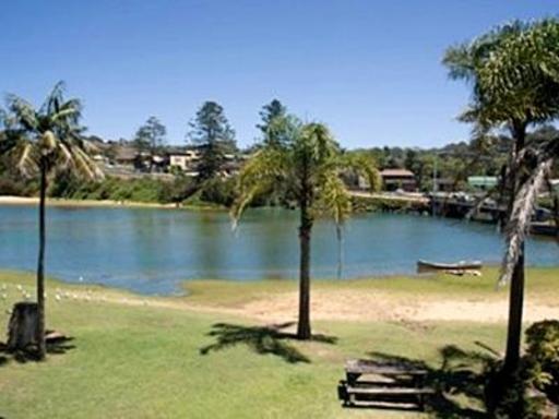 Best guest rating in Terrigal ➦ Treetops Resort Avoca Beach takes PayPal