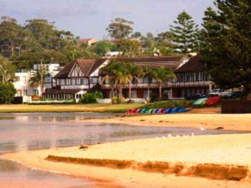 Hotel in ➦ Terrigal ➦ accepts PayPal