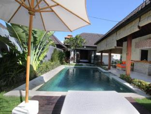 Jagaditha Villas Bali - Exterior One Bedroom