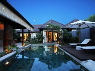 Jagaditha Villas Bali - Exterior Two Bedroom