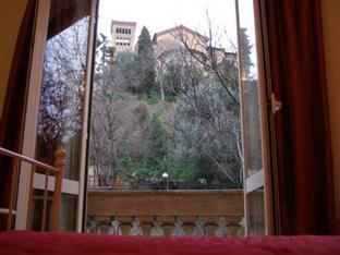 149 Guesthouse Rome - Uitzicht