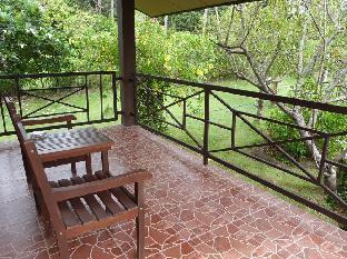 バンスーアンラチャワディ リゾート Bannsuanrachawadee Resort