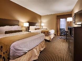 Best PayPal Hotel in ➦ Mishawaka (IN): Comfort Inn & Suites