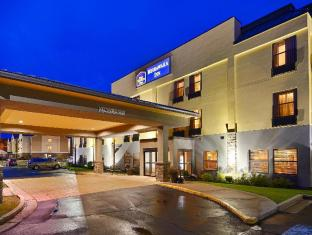 Best Western International Hotel in ➦ Mishawaka (IN) ➦ accepts PayPal