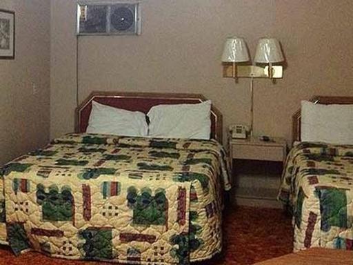 ➦  Magnuson Hotels    (New Mexico) customer rating