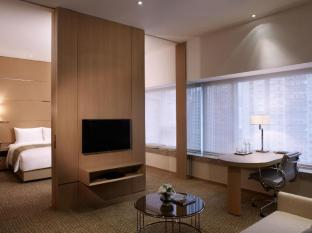 Courtyard By Marriott Hong Kong Sha Tin Hotel Hong Kong - Executive Suite