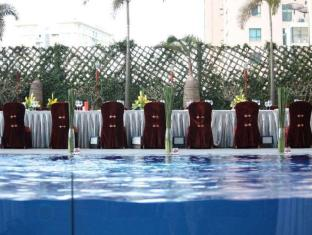 Fortuna Hotel Hanoi Hanoi - Swimming Pool