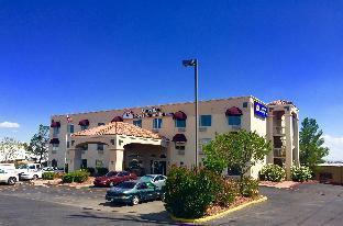Americas Best Value Inn El Paso Medical Center Airport