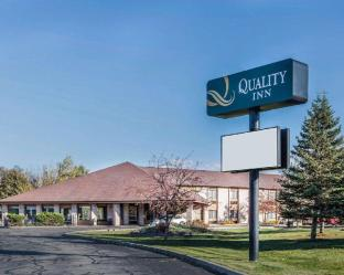 Quality Inn Central Wisconsin Airport Mosinee