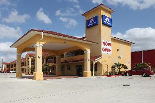 Americas Best Value Inn & Suites Houston at Tomball Pkwy