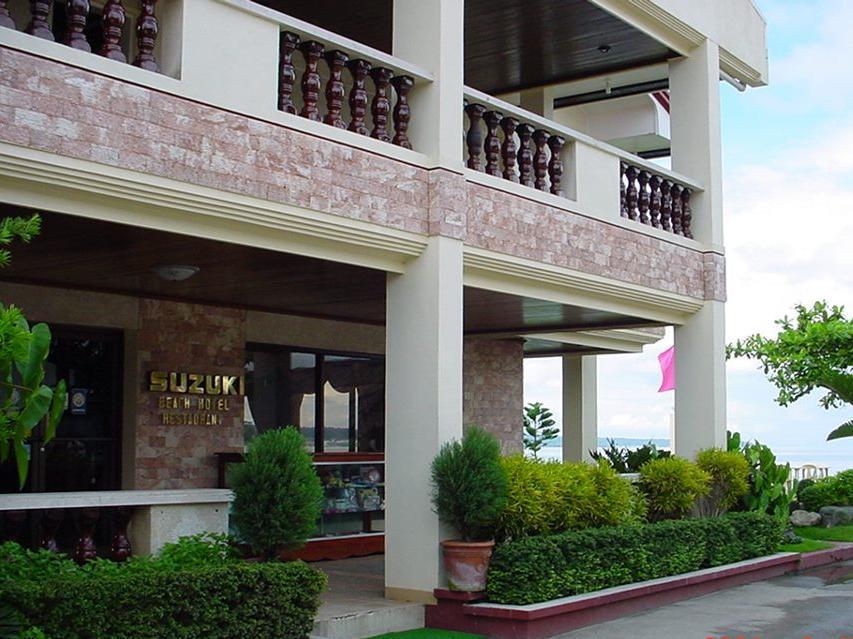 Suzuki Beach Hotel Inc - Subic (Zambales)