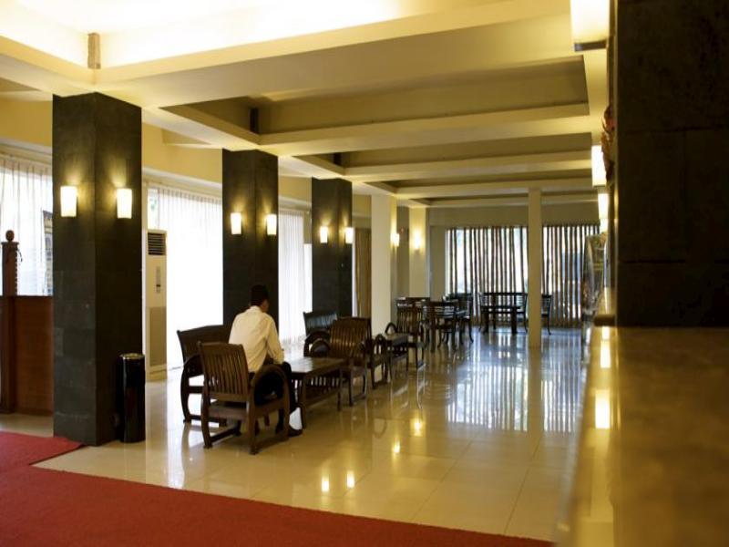 Hotel Amboina picture