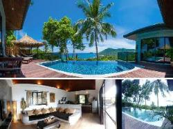 Koh Tao Heights Pool Villas Koh Tao