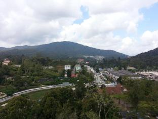 Heritage Hotel Cameron Highlands Cameron Highlands - City View