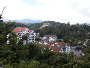 Heritage Hotel Cameron Highlands Cameron Highlands - View