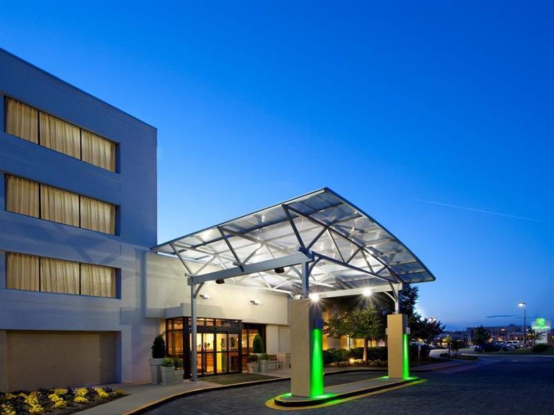 Holiday Inn Washington College Park image