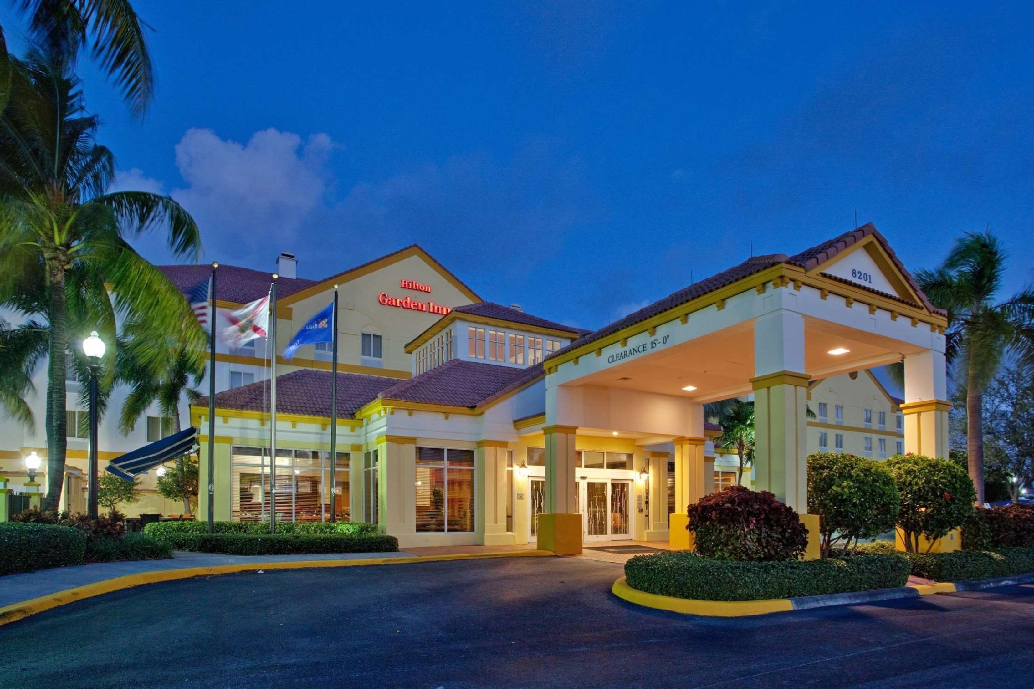 Hilton Garden Inn Boca Raton Hotel image