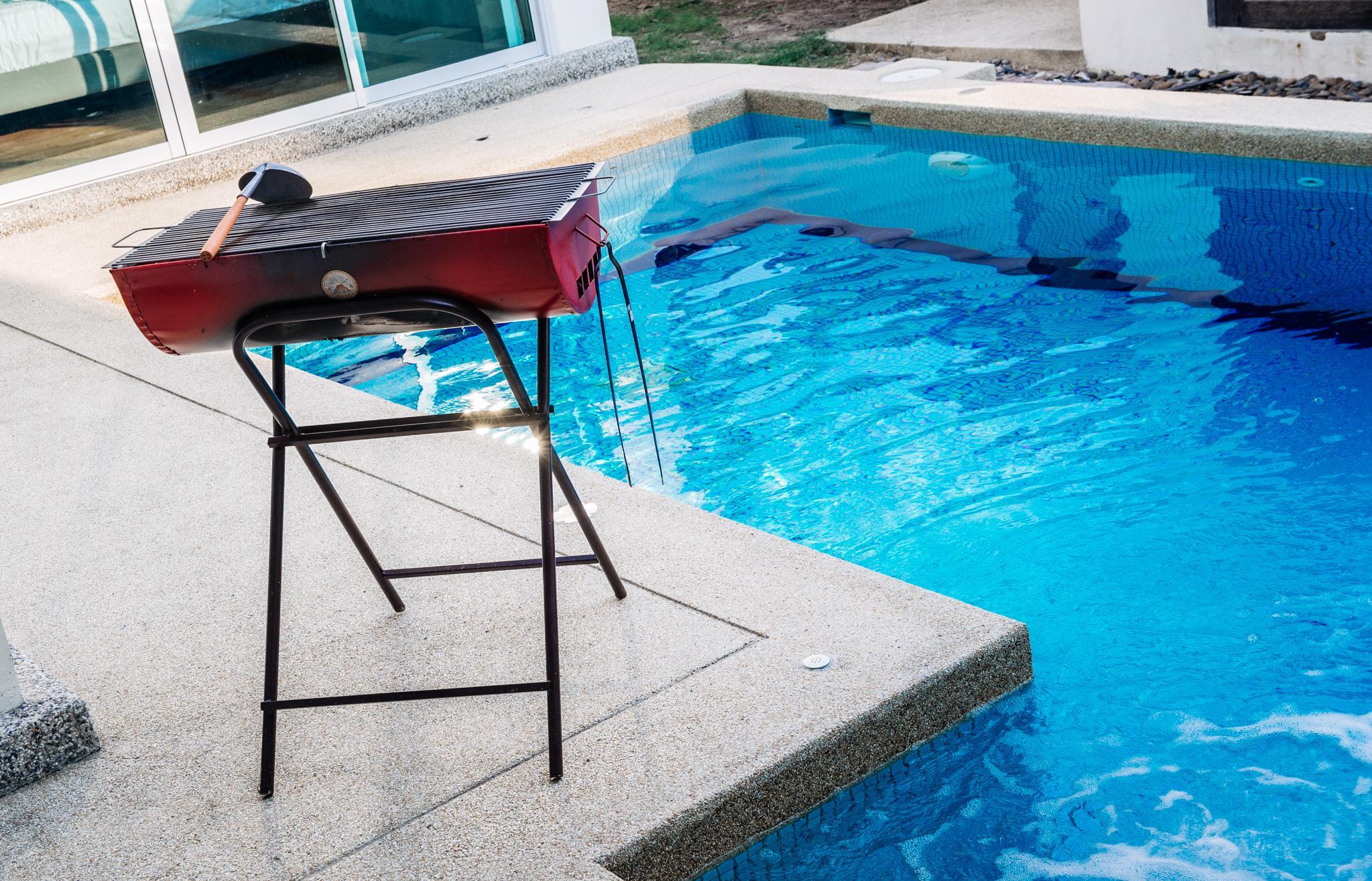 The Legacy Huahin Pool Villa Type B