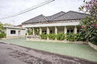 Jalan Stasiun Kembang Baru No. 3