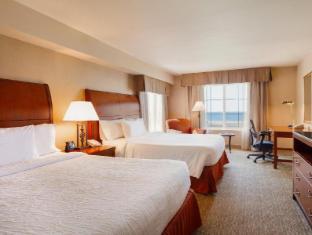 view of Hilton Garden Inn Carlsbad Beach
