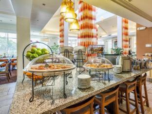 Interior Hilton Garden Inn San Jose / Milpitas